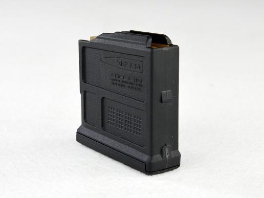 AICS kompatibles Magazin für Kaliber .308 Winchester (5 Schuss) Short Action