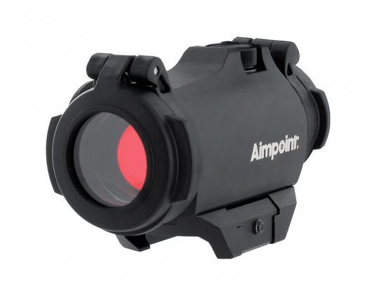 Aimpoint H-2, Leuchtpunktvisier für Picatinny