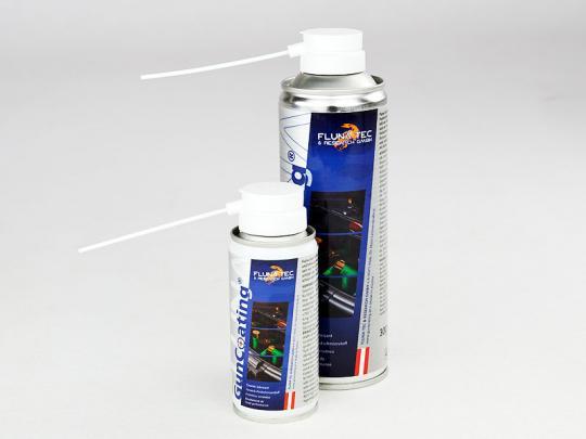 FLUNA TEC Gun Coating 100 ml Spray (139,00 €*/1 Liter)