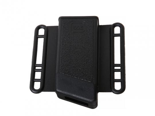 GLOCK Magazintasche - aus Kunststoff Kal. 9mm Luger, .380 Auto, .357 SIG, .40S&W