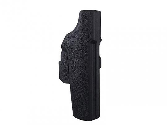 GLOCK Safety Holster - aus Kunststoff rechts - für Kal. 9 mm Luger, .357 SIG, .40 S&W
