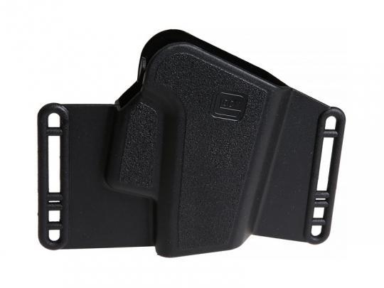 GLOCK Sportholster / Combatholster Kaliber 9 mm/.380 Auto/.357 SIG/.40 S&W