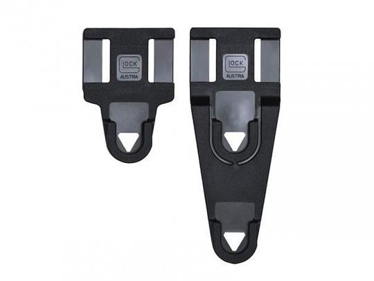 GLOCK Trageplatte für Safety Holster Trageplatte kurz für Safety Holster