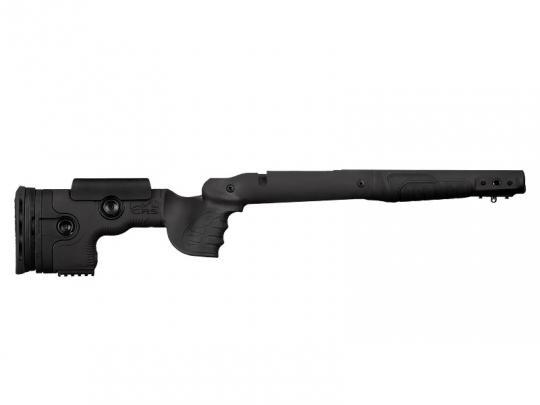 GRS Schaftsystem BIFROST, schwarz für HOWA M1500 (Short Action)