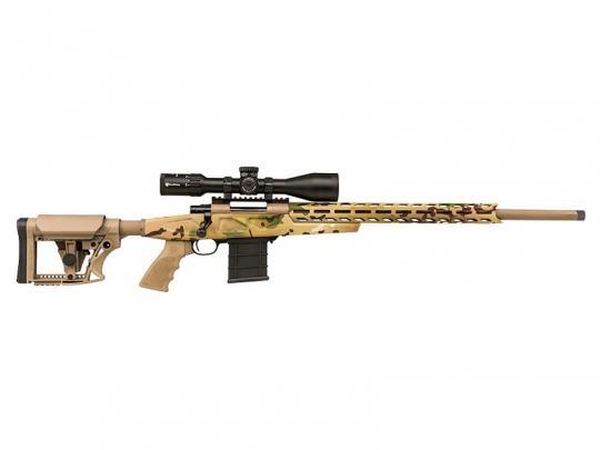 HOWA M-1500 APC Varminter Multi Camo .308 Winchester