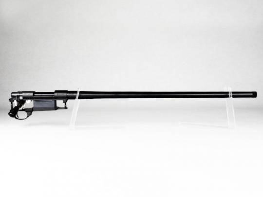 "HOWA M-1500 Barreled Action ""Heavy Barrel"" .308 Winchester / Short Action / 16,25""-Lauf"