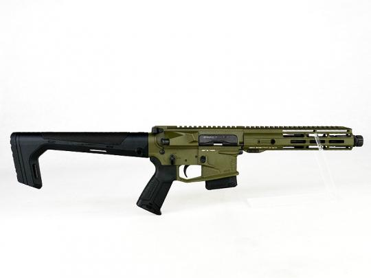 HERA ARMS The 15th Modell 01030 MIL-SPEC OD GREEN