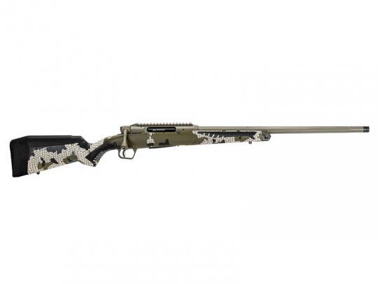 "SAVAGE Impulse BIG GAME .308 Winchester (22""-Lauf)"