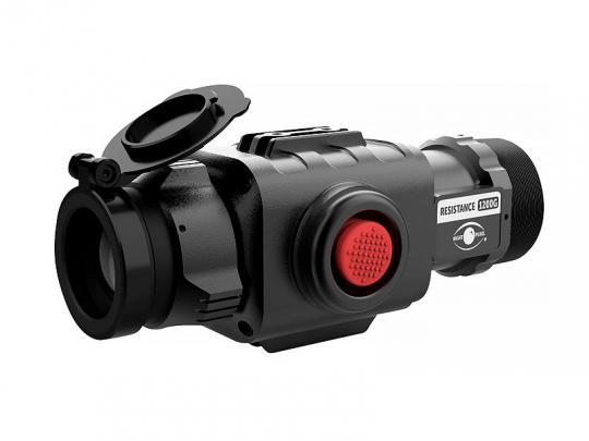 Night Pearl - SEER 35 Wärmebild-Vorsatzgerät OHNE Adapter-Set