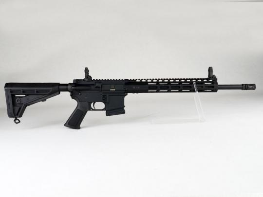 "Oberland Arms OA-15 Black Label M5, Lauflänge 16,75"""