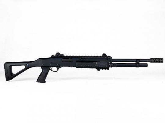 FABARM STF 12 Standard schwarz