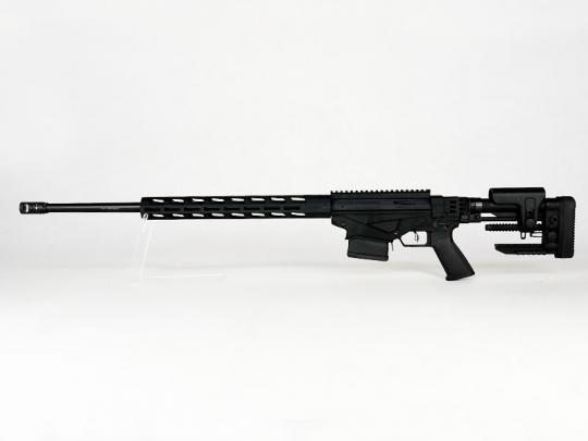 """RUGER Precision Rifle .308 Winchester, 24""""-Lauf"""