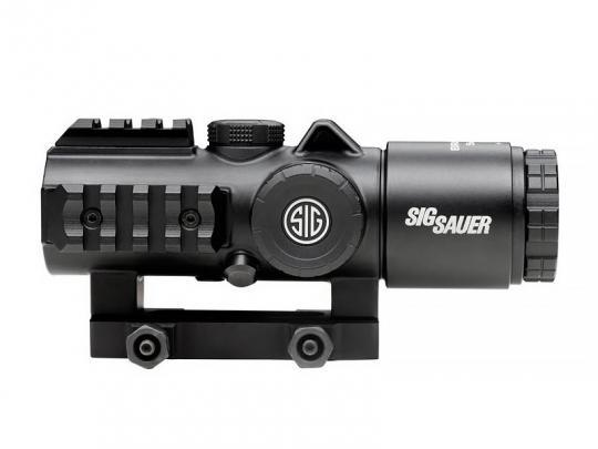 Sig Sauer BRAVO 5 Battle Sight 5x30 für .300 Blackout (.300 AAC)