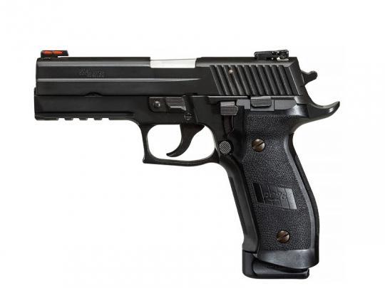 Sig Sauer P226 LDC2 TACOPS