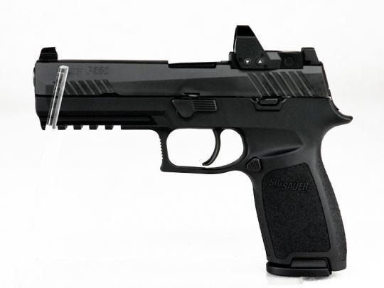 Sig Sauer P320 RXP