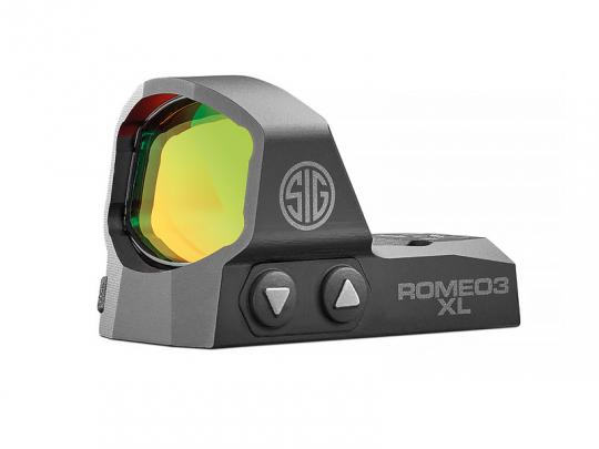 Sig Sauer ROMEO 3 XL, Rotpunktvisier 3 MOA