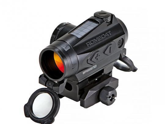 Sig Sauer ROMEO 4T, Rotpunktvisier Red Dot Ballistic CIRCLE QUADPLEX