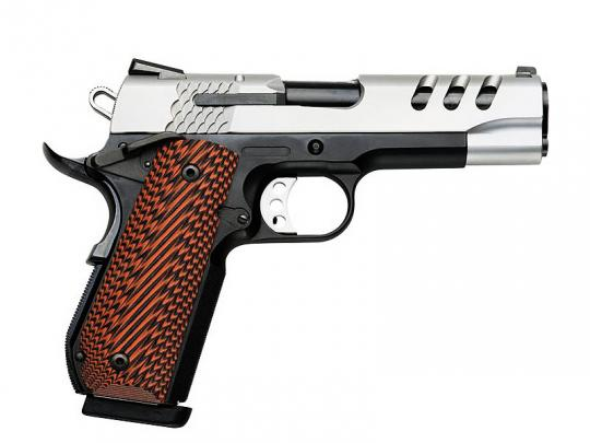 Smith & Wesson PC CUSTOM SW1911