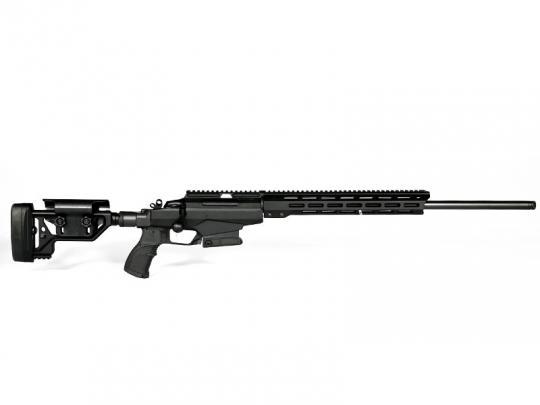 TIKKA T3x TACT A1, Schwarz .308 Winchester (Lauflänge 62 cm/24 Zoll), rechts