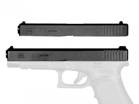 GLOCK Wechselsystem Gen4 WS: G17 (9 mm Luger) passt für vorhandene G17, G22, G31, G34, G35